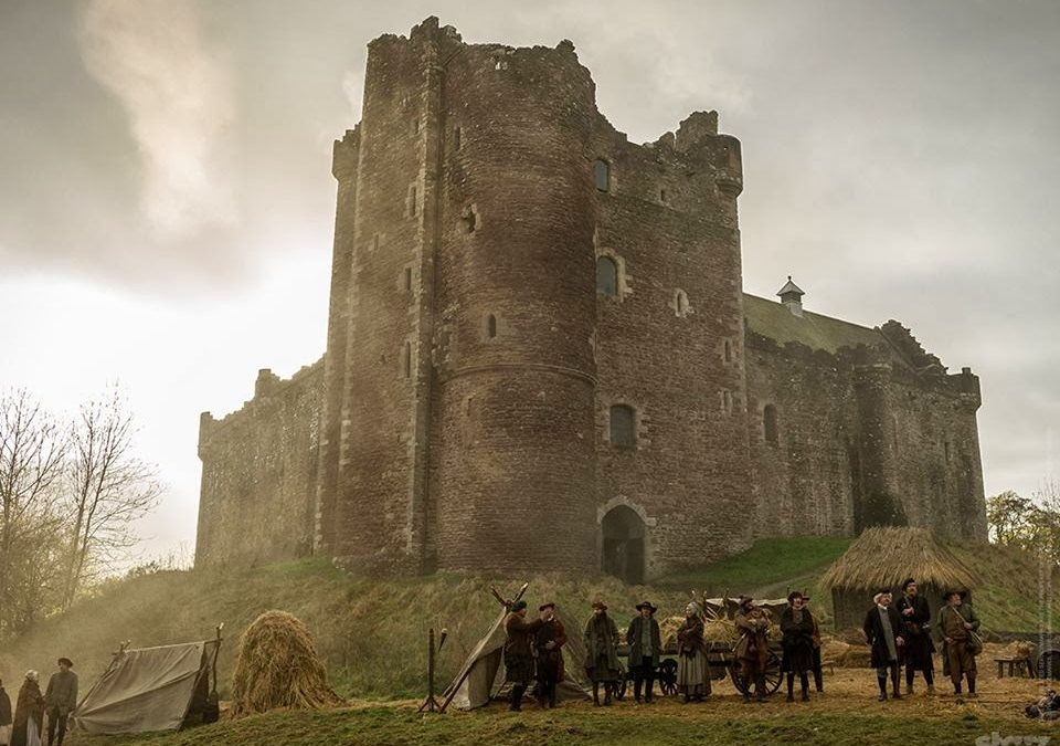 Outlander Fervour and the lesson I learnt