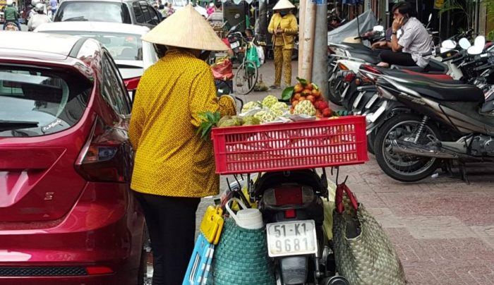 Five insider tips on Ho Chi Minh City